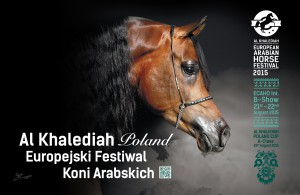 Europejski Festiwal Koni Arabskich 2015