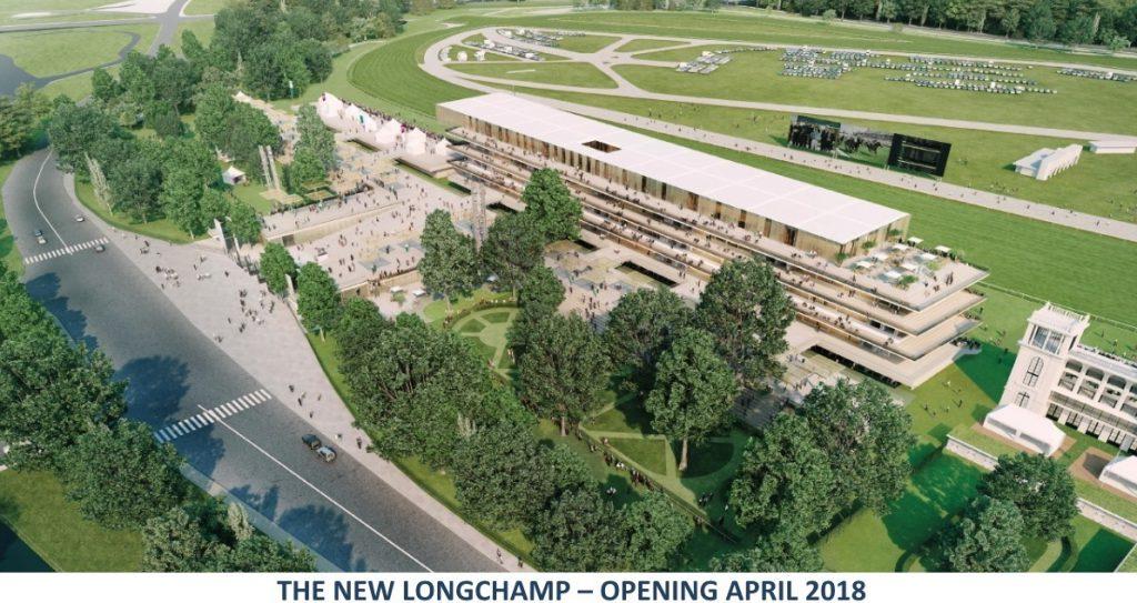 Nowy Longchamp